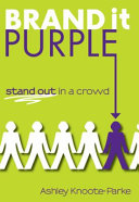 Brand it Purple ebook