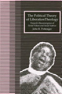 The Political Theory of Liberation Theology