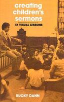 Creating Children's Sermons