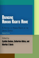 Bringing Human Rights Home