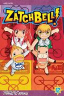 Zatch Bell   Vol  12