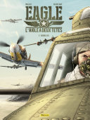 Eagle, l'aigle à deux têtes - tome 2 - Double jeu Pdf/ePub eBook