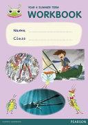 Bug Club Comprehension Y4 Term 3 Pupil Workbook