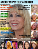 American Psychic   Medium Magazine  Extra Edition January 2018