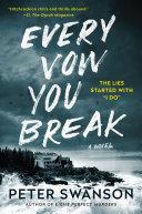 Pdf Every Vow You Break