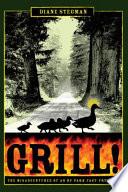 Grill  Book