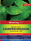Mastering 11+ Multiple Choice Comprehension - Practice
