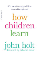 How Children Learn ebook