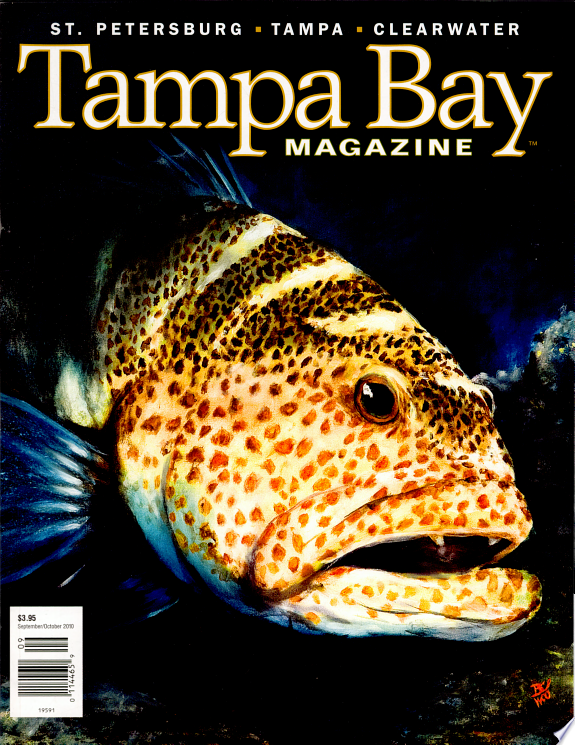 Tampa Bay Magazine