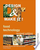 Food Technology Book PDF