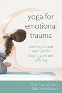 Yoga for Emotional Trauma Pdf/ePub eBook