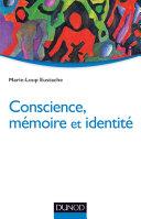 Pdf Conscience, mémoire et identité Telecharger