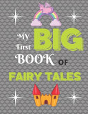 My First Big Book of Fairy Tales Book PDF