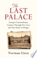 The Last Palace Book