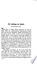 Schachzeitung