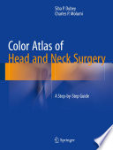 Color Atlas of Head and Neck Surgery