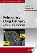 Pulmonary Drug Delivery Book