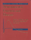 Neuromuscular Function and Disease Book