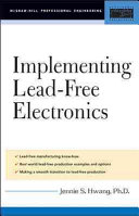 Implementing Lead Free Electronics
