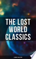 Free Download The Lost World Classics - Ultimate Collection Book