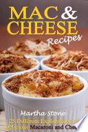 Mac   Cheese Recipes