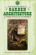 The Practical Book of Garden Architecture