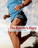 The Runner s Diary Book