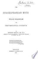 The Shakespearean Myth