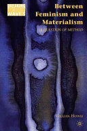 Between Feminism and Materialism