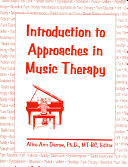 Introduction to Approaches in Music Therapy