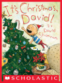 It's Christmas, David! Pdf/ePub eBook