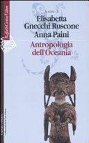 Antropologia dell'Oceania