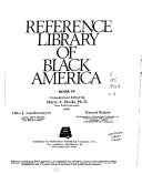Reference Library of Black America