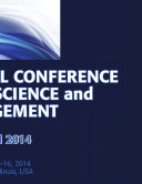 International Conference on Social Science and Management(ICSSM 2014)