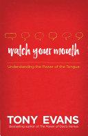 Watch Your Mouth Pdf/ePub eBook