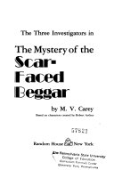 The Three Investigators in The Mystery of the Scar-faced Beggar