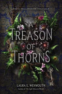 link to A treason of thorns in the TCC library catalog
