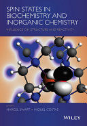 Pdf Spin States in Biochemistry and Inorganic Chemistry Telecharger