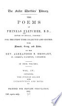 Poems  for the First Time Collected and Edited