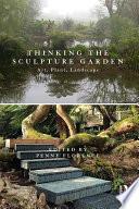 Thinking the Sculpture Garden