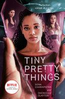 Tiny Pretty Things Pdf/ePub eBook