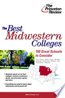 The Best Midwestern Colleges
