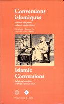 Conversions Islamiques Islamic Conversions