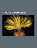 Pdf Spooks Characters