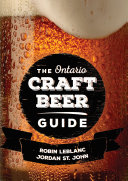 Pdf The Ontario Craft Beer Guide Telecharger