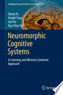 Neuromorphic Cognitive Systems Book