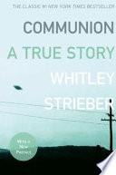 Communion Book PDF