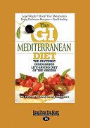 The GI Mediterranean Diet