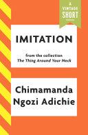Imitation Pdf/ePub eBook