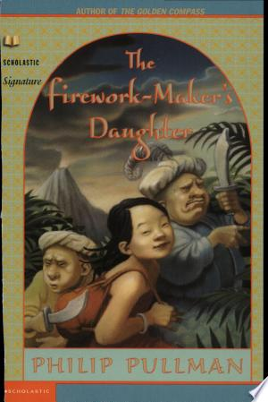 Free Download The Firework-maker's Daughter PDF - Writers Club